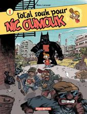 Nic Oumouk - tome 1 - Total souk pour Nic Oumouk