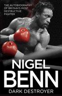 Nigel Benn PDF