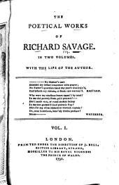 Poetical Works: Volumes 1-2
