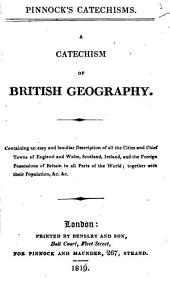 A catechism of British geography: Volume 2