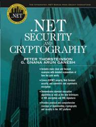 Net Security And Cryptography Book PDF