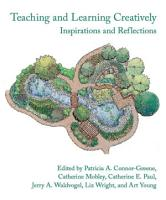 Teaching and Learning Creatively PDF