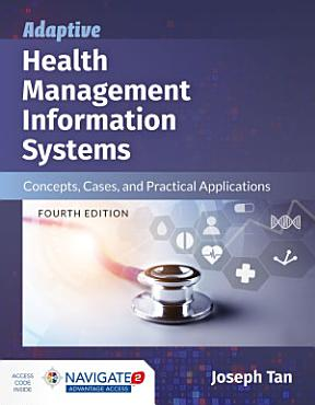 Adaptive Health Management Information Systems PDF