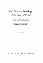 Rise from the Wreckage