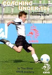 Coaching Under 10s PDF