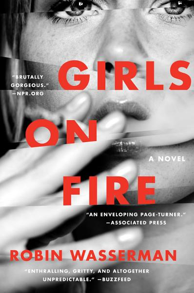 Download Girls on Fire Book