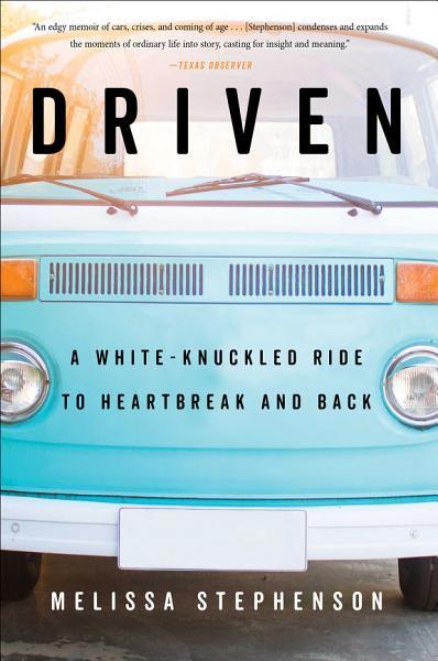 Download Driven Book