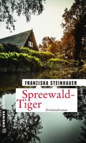 Spreewald-Tiger: Peter Nachtigalls 11. Fall