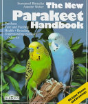 Download The New Parakeet Handbook Book