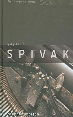 Gayatri Spivak PDF