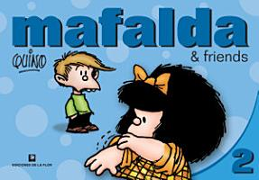 Mafalda   Friends   2 PDF