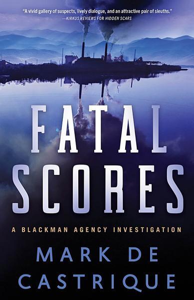 Download Fatal Scores Book
