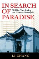 In Search of Paradise PDF
