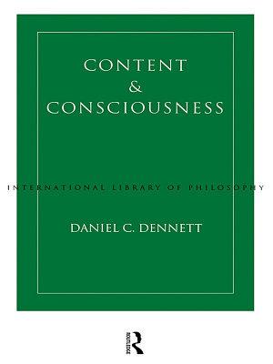 Content and Consciousness