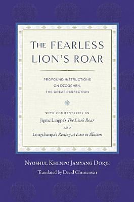 The Fearless Lion s Roar