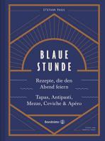 Blaue Stunde PDF
