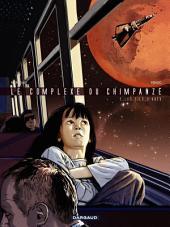Le Complexe du Chimpanzé - tome 2 – Les Fils d'Arès