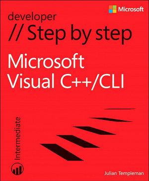 Microsoft Visual C   CLI Step by Step