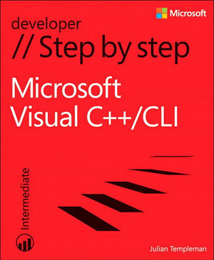 Microsoft Visual C   CLI Step by Step PDF
