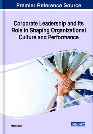 Corporate Leadership and Its Role in Shaping Organizational Culture and Performance PDF