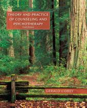 Theory and Practice of Counseling and Psychotherapy: Edition 10