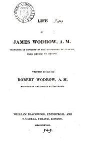 Life of James Wodrow