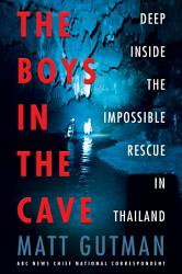 The Boys In The Cave Book PDF