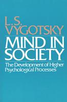 Mind in Society PDF