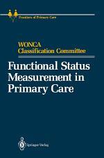 Functional Status Measurement in Primary Care