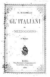 Gl'Italiani del Mezzogiorno