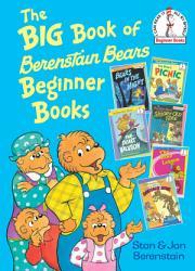 The Big Book of Berenstain Bears Beginner Books PDF