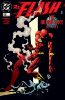 The Flash (1987-) #138