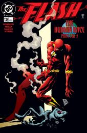 The Flash (1987-) #138