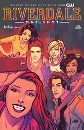 Riverdale #0: Riverdale One Shot
