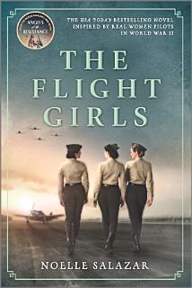 The Flight Girls Book