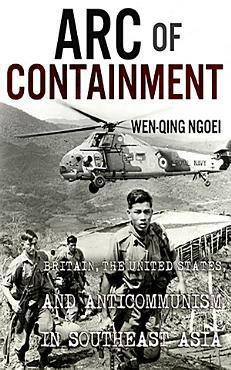 Arc of Containment PDF
