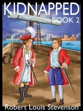 Kidnapped 2: Book 2