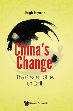 China s Change  The Greatest Show On Earth
