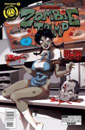 Zombie Tramp #7: Book 9
