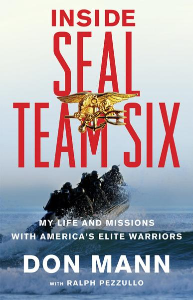 Download Inside SEAL Team Six Book