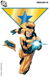 Booster Gold (2008-) #40