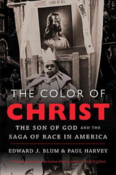 The Color of Christ PDF