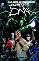 Justice League Dark 02  Die B  cher der Magie PDF