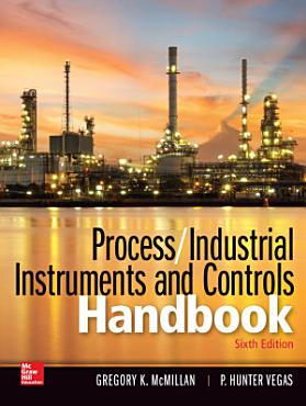Process   Industrial Instruments and Controls Handbook  Sixth Edition PDF