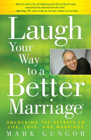 Laugh Your Way to a Better Marriage PDF
