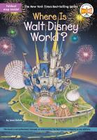 Where Is Walt Disney World  PDF