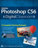 Adobe Photoshop CS6 Digital Classroom PDF