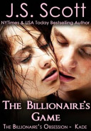 The Billionaire S Game Book PDF