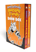 Download Rowley Jeffersons Awesome Friendly Book Box Book