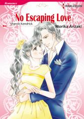 No Escaping Love: Harlequin Comics